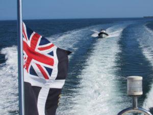 Falmouth Rib Charters Cornwall